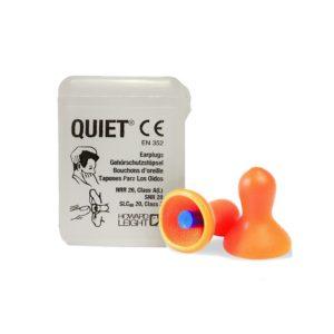 Wkładki do uszu Quiet