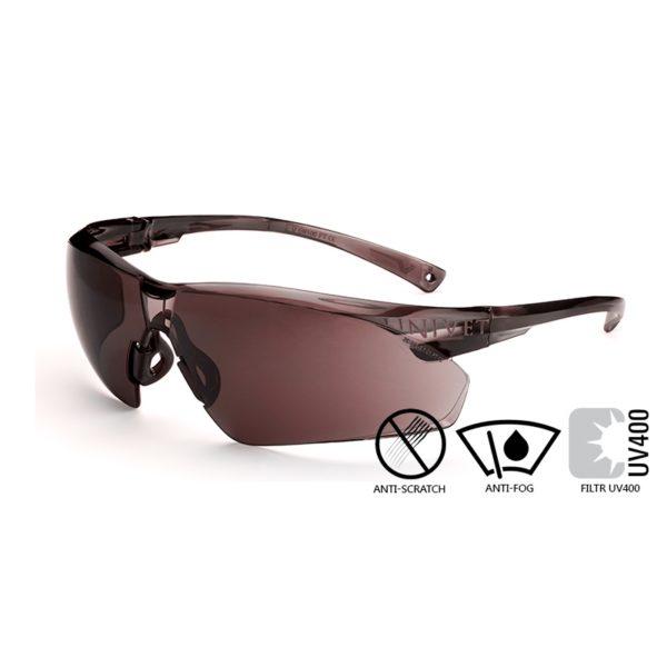 Okulary Univet 505 przeciwsłoneczne