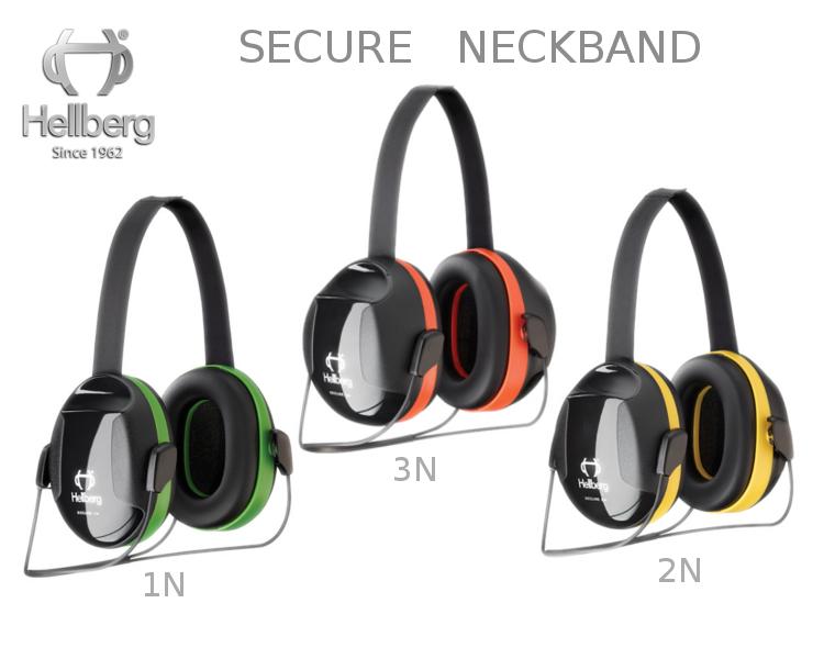 Hellberg Secure Neckband