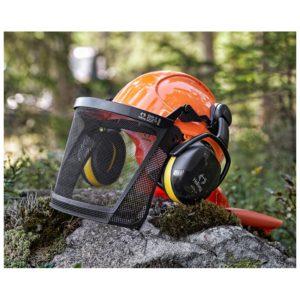 Zestaw ochronny do pracy w lesie VSCS2 SW