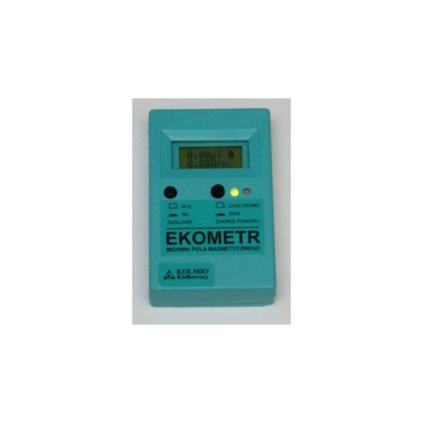 EKOMETR - miernik promieniowanie elektromagnetycznego