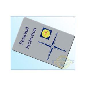 Odpromiennik (neutralizator) do portfela