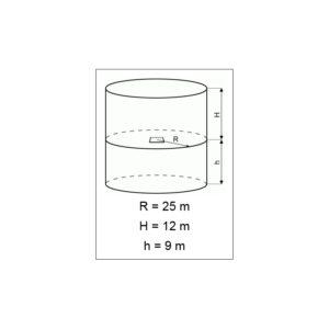 Odpromiennik (neutralizator) radiestezyjny r25