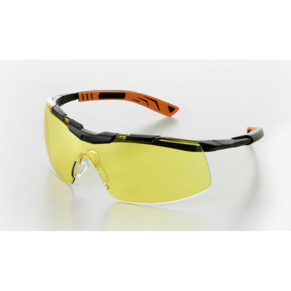 Okulary rozjaśniające nieparujące na rower UV400