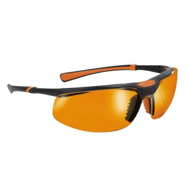 Okulary Univet orange UV525