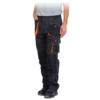 Spodnie ochronne do pasa For Eco