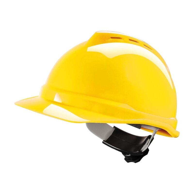 hełm kask V-Gard® 500 z wentylacją