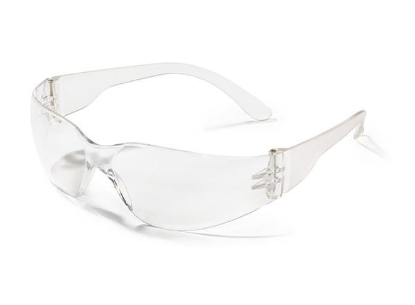Okulary dla dzieci przezroczyste